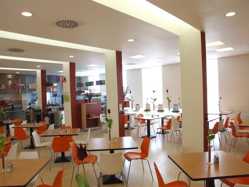 Alkalmazotti étterem, Baranya Megyei Kórház, Pécs